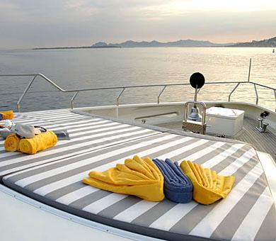 Mabruk III Luxury Yacht (6)