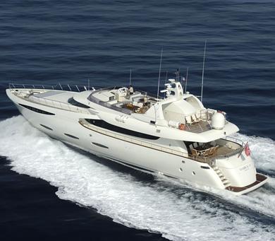 Mabruk III Luxury Yacht (1)