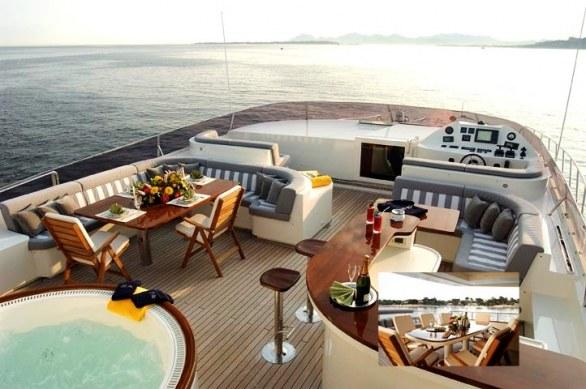 Mabruk III Luxury Yacht (14)