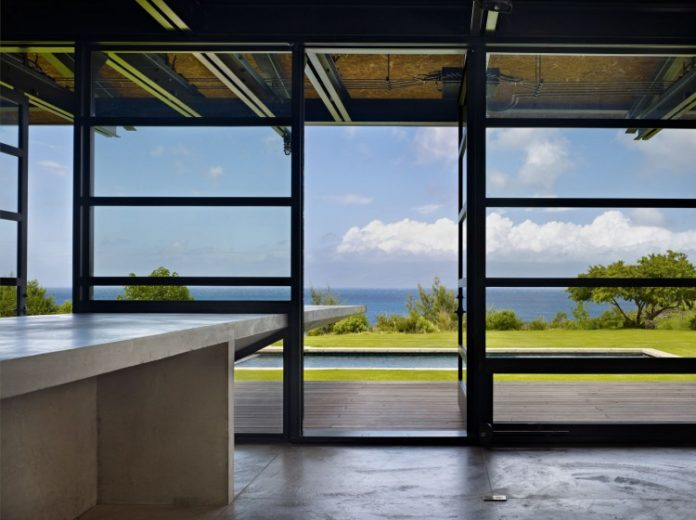 Maui Dream House by Olson Kunding Architects (13)