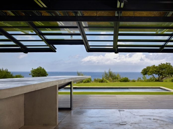 Maui Dream House by Olson Kunding Architects (12)