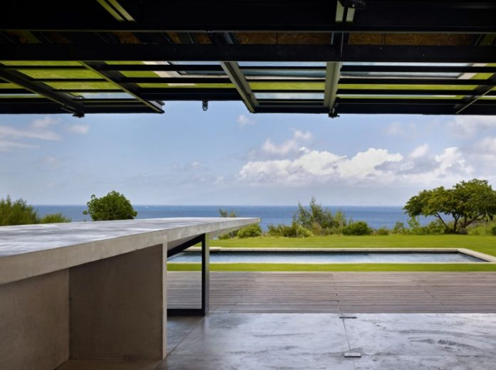Maui Dream House by Olson Kunding Architects (11)