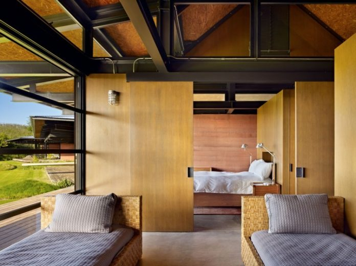 Maui Dream House by Olson Kunding Architects (4)