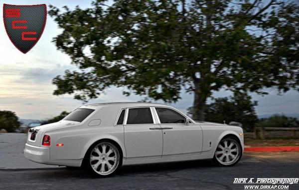Rolls-Royce Phantom Kocaine by SCC (12)