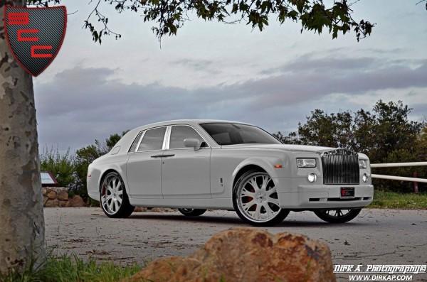 Rolls-Royce Phantom Kocaine by SCC (3)