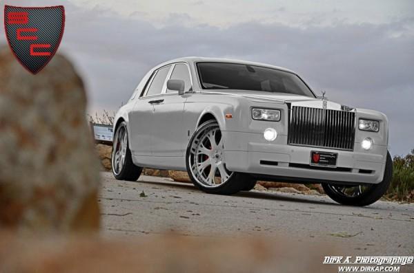 Rolls-Royce Phantom Kocaine by SCC (2)