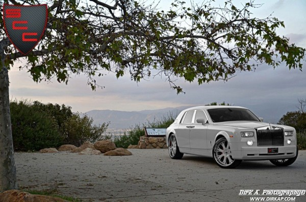 Rolls-Royce Phantom Kocaine by SCC (1)