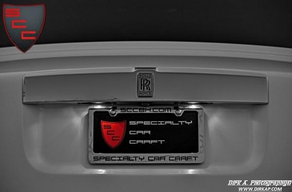 Rolls-Royce Phantom Kocaine by SCC (11)