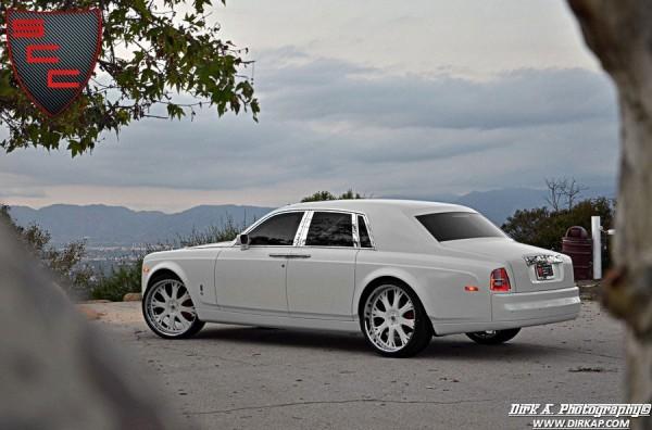 Rolls-Royce Phantom Kocaine by SCC (9)