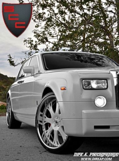 Rolls-Royce Phantom Kocaine by SCC (8)