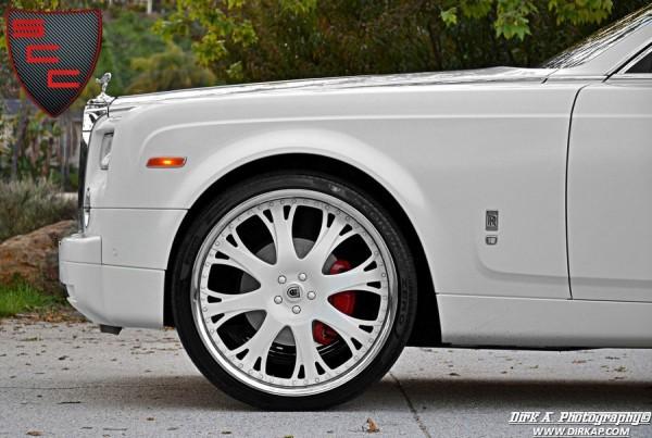 Rolls-Royce Phantom Kocaine by SCC (7)