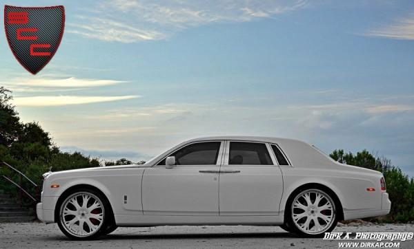 Rolls-Royce Phantom Kocaine by SCC (5)