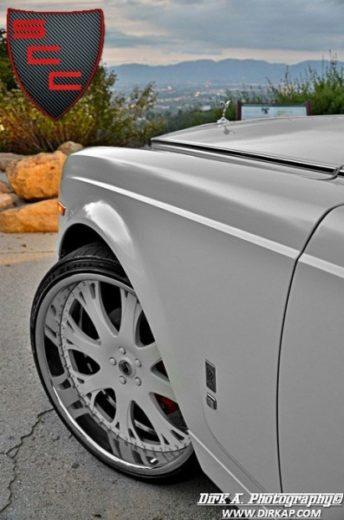 Rolls-Royce Phantom Kocaine by SCC (4)