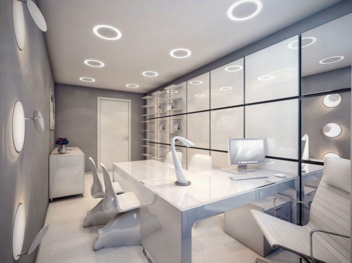 Surgery Clinic Interior Design from Geometrix Design (6)