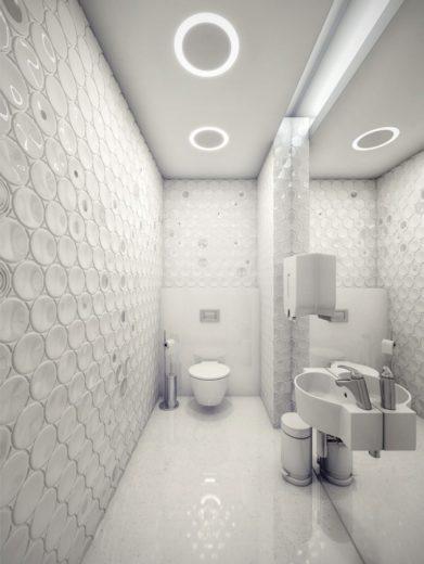 Surgery Clinic Interior Design from Geometrix Design (1)