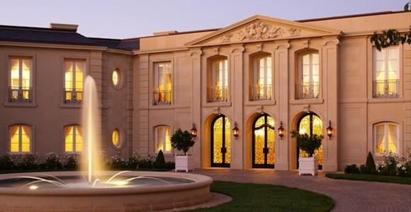 Yuri Milner $100 million house Silicon Valley (1)