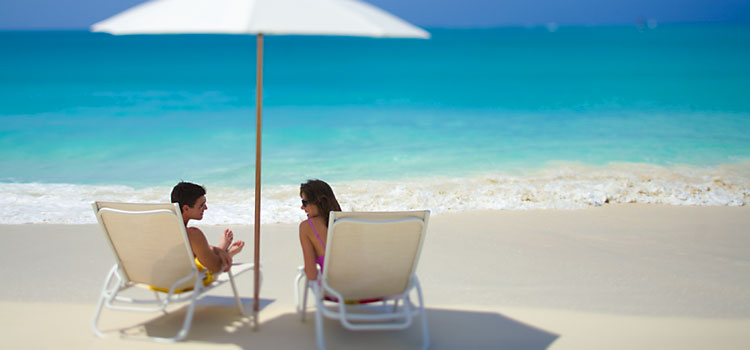 luxurious Seven Stars resort,Turks and Caicos island boasts,best beach in the world (4)