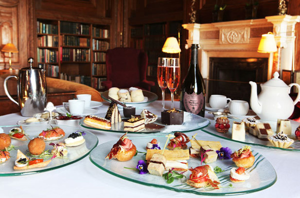 world's most expensive afternoon tea (1)