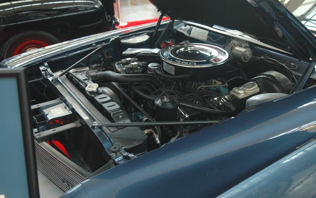 American Motors Corporation AMC AMX (12)