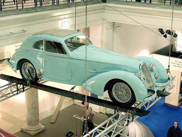 Alfa Romeo 8C 2900B 1938 (43)
