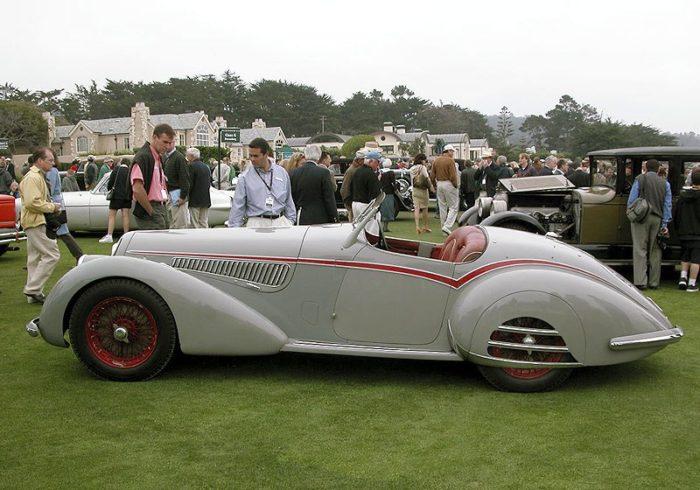 Alfa Romeo 8C 2900B 1938 (28)