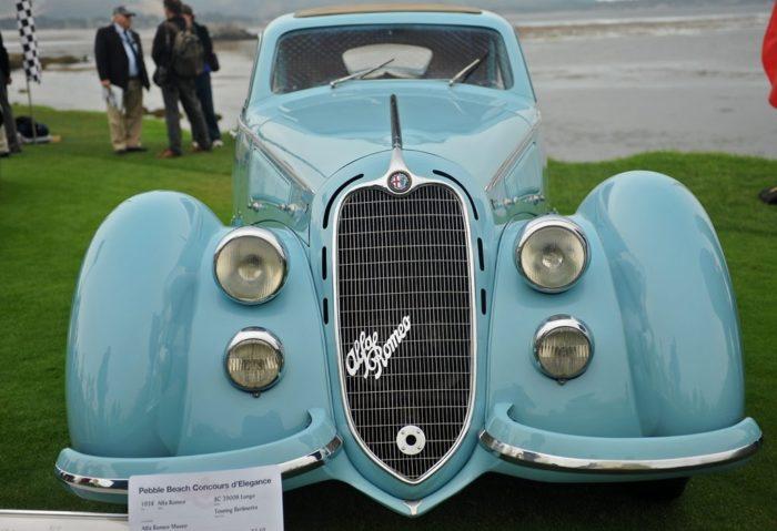 Alfa Romeo 8C 2900B 1938 (22)