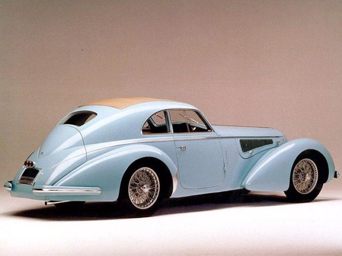 Alfa Romeo 8C 2900B 1938 (42)