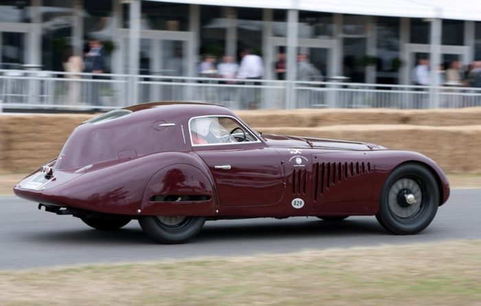 Alfa Romeo 8C 2900B 1938 (15)