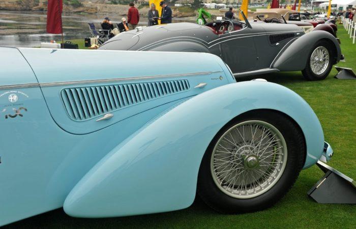 Alfa Romeo 8C 2900B 1938 (11)