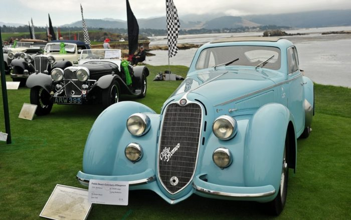 Alfa Romeo 8C 2900B 1938 (10)