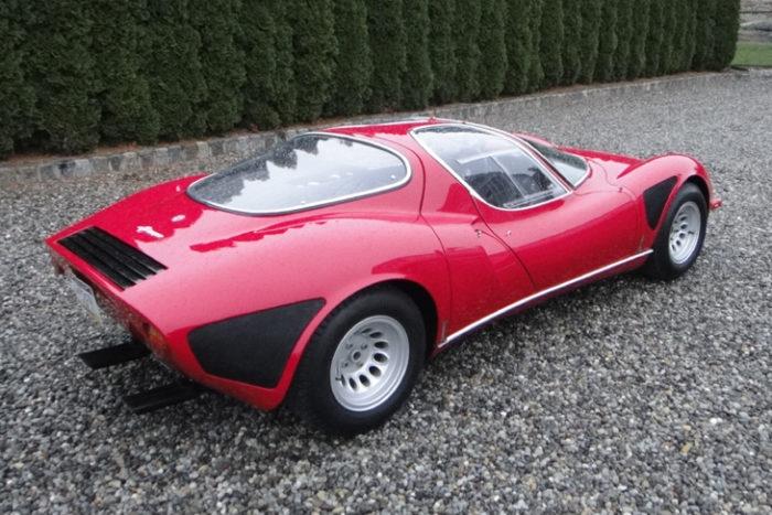 Alfa Romeo Tipo33 Stradale (17)