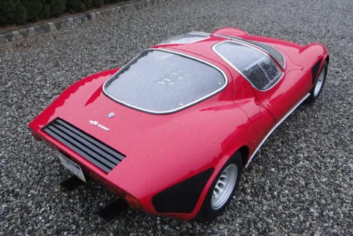 Alfa Romeo Tipo33 Stradale (16)