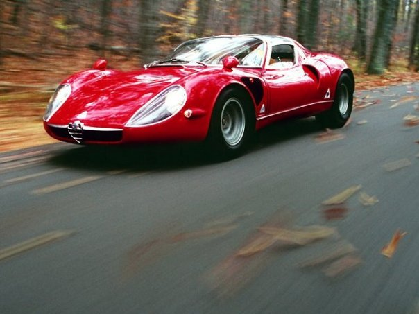 Alfa Romeo Tipo33 Stradale (13)