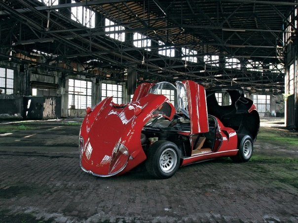 Alfa Romeo Tipo33 Stradale (8)