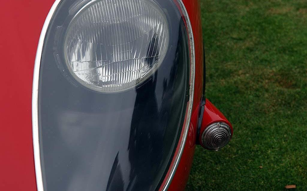 Alfa Romeo Tipo33 Stradale (3)