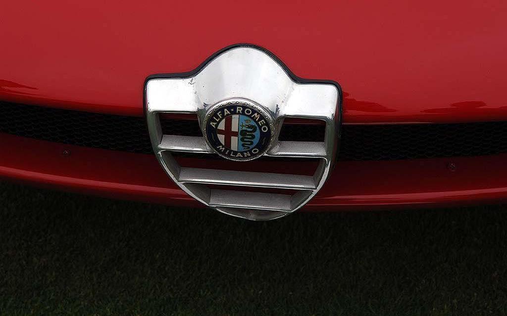 Alfa Romeo Tipo33 Stradale (1)