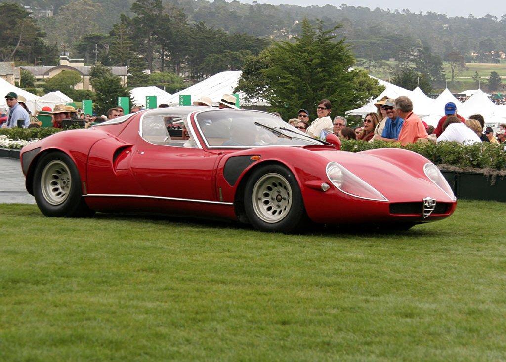 Alfa Romeo Tipo33 Stradale (24)