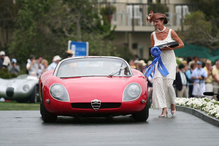 Alfa Romeo Tipo33 Stradale (23)