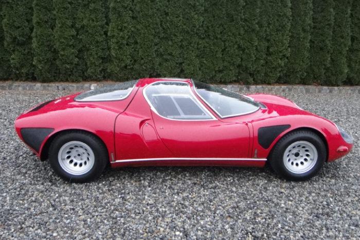 Alfa Romeo Tipo33 Stradale (21)
