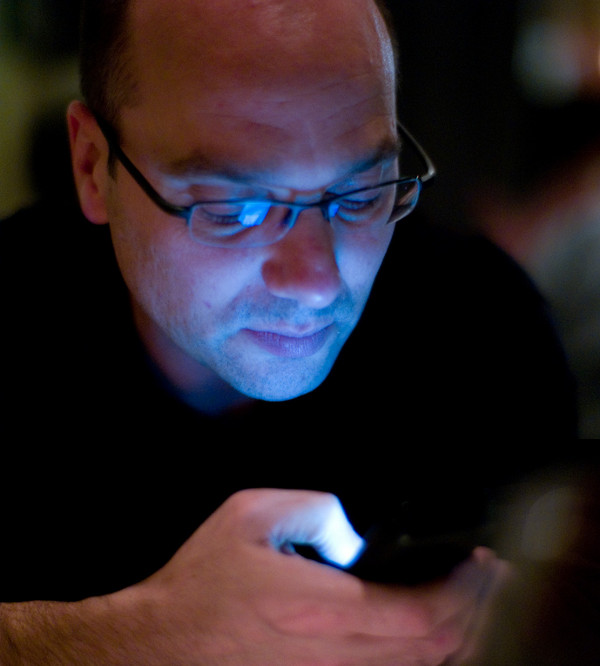 Andy Rubin - Android Mobile