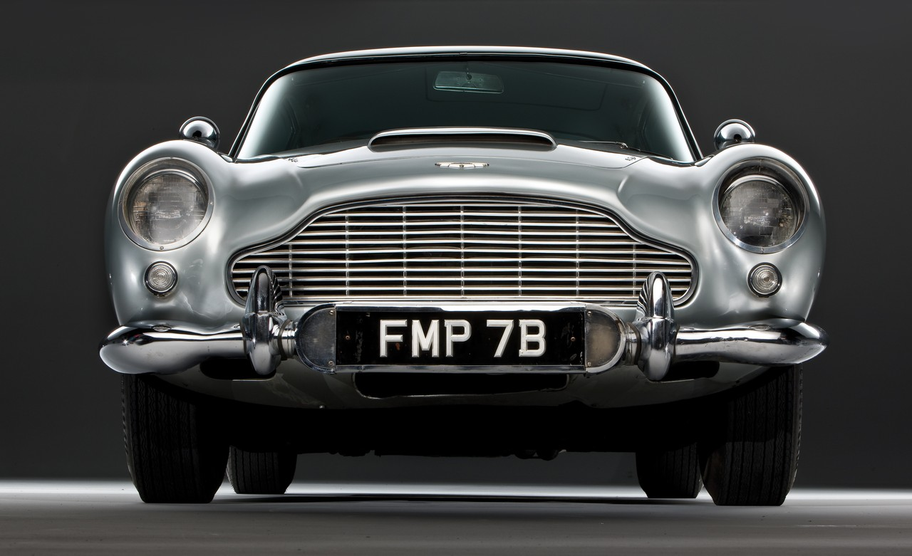 Aston Martin DB5 (29)