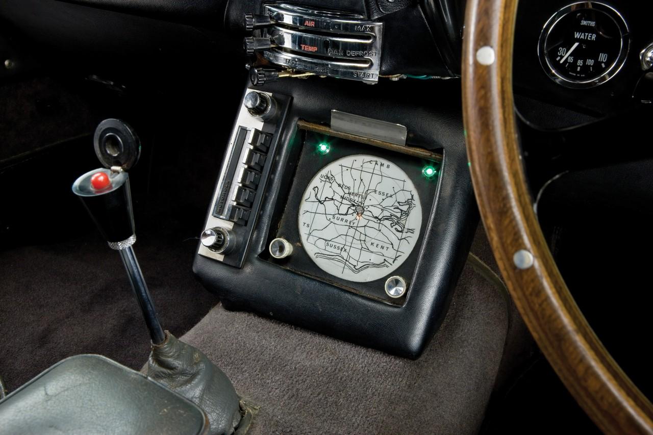Aston Martin DB5 (9)