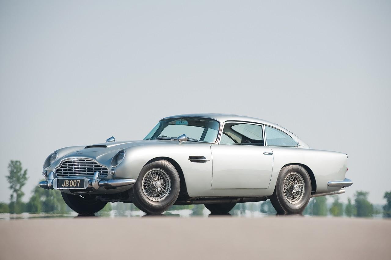 Aston Martin DB5 (1)