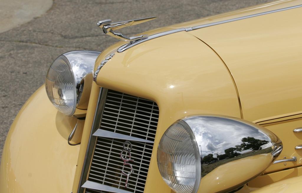 Auburn 851 Boattail Speedster (35)