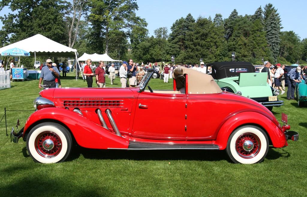 Auburn 851 Boattail Speedster (27)