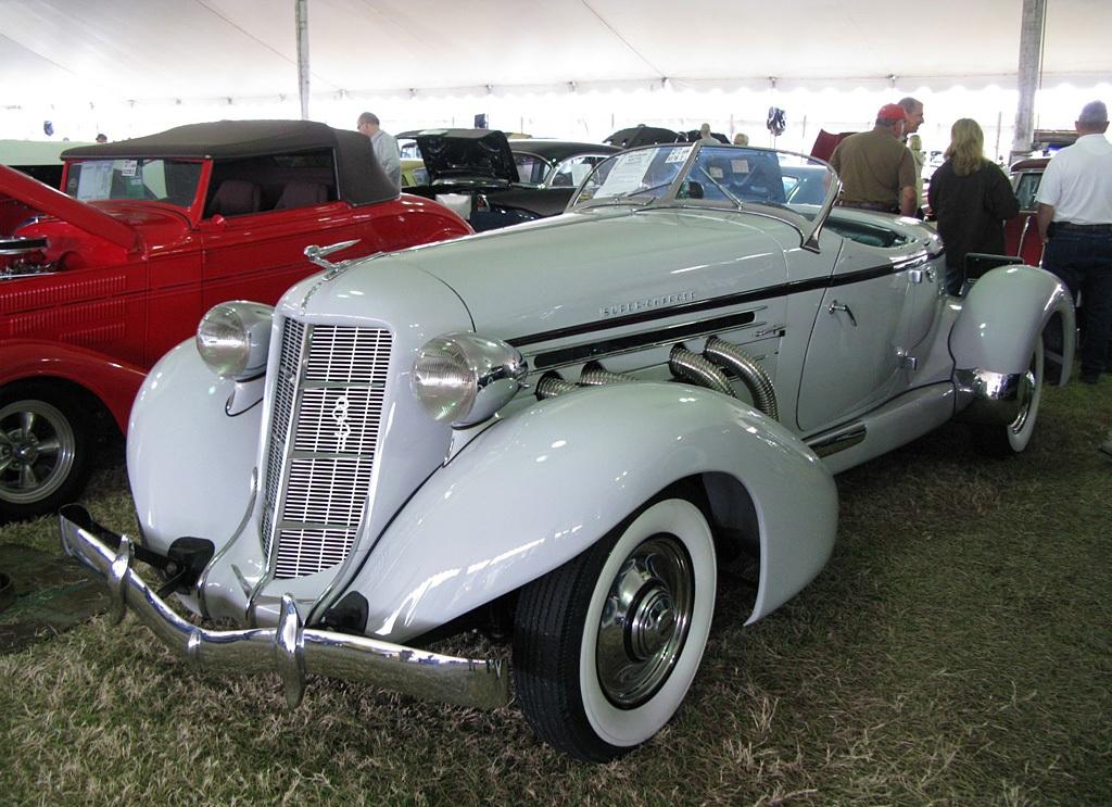 Auburn 851 Boattail Speedster (43)