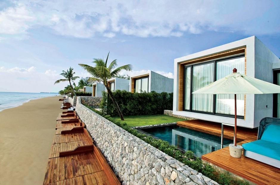 Casa de La Flora Resort in Thailand (24)