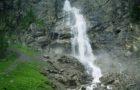 Engstligenfäll in Switzerland