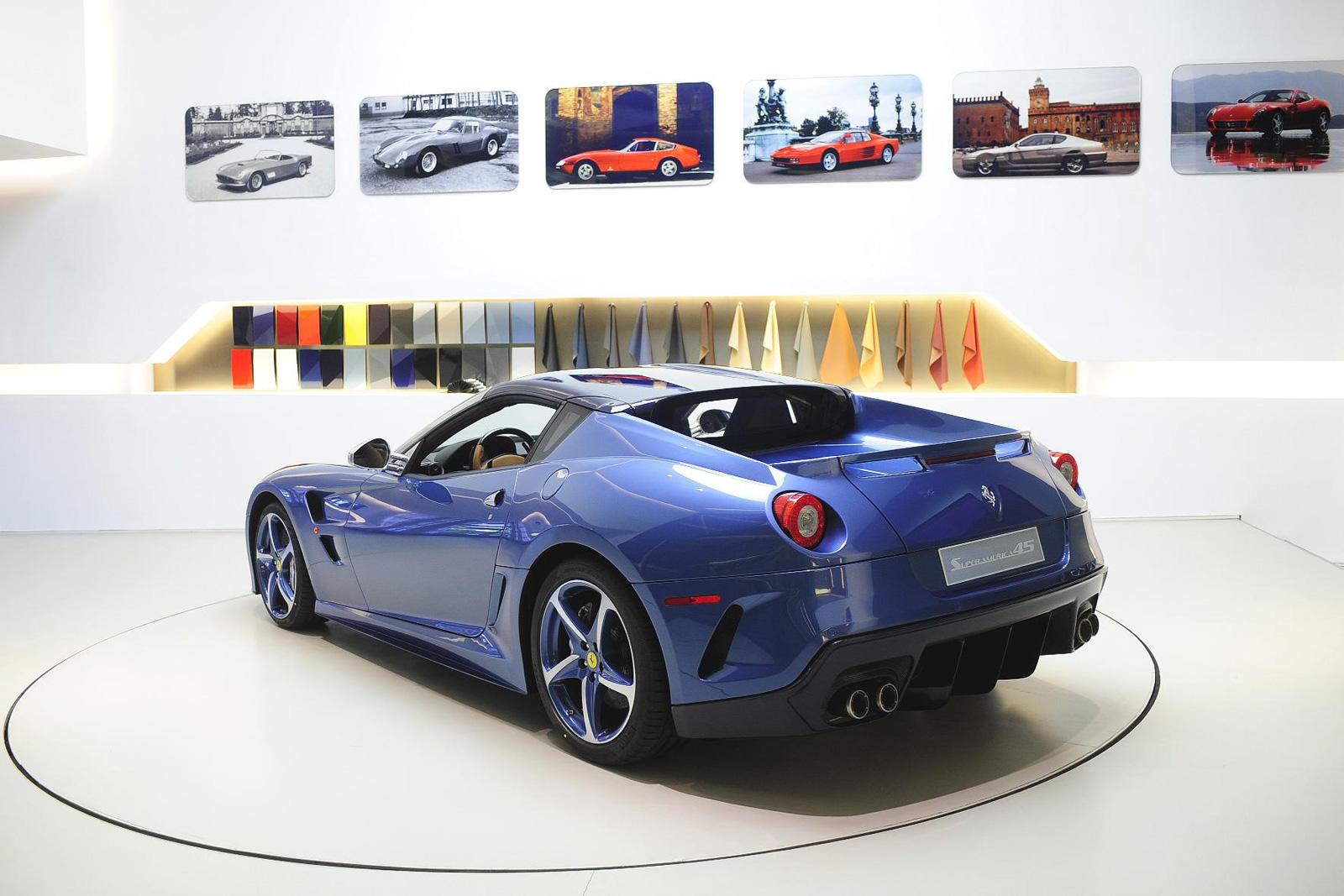 Ferrari Superamerica 45 (2)