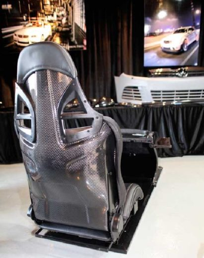 GT5 Carbon Driving Console from RevoZport (2)
